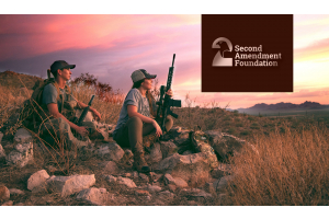 Daniel Defense Sponsors Second Amendment Foundation Feature Image