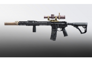 Employee AR-15 Spotlight - Nathan's Build Feature Image