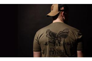Daniel Defense New Merchandise