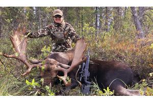 Daniel Defense Moose Hunting Delta 5 Rifle