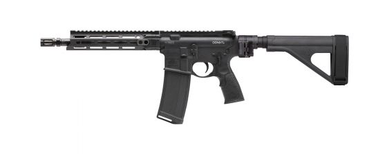 DDM4®V7®P (Law Tactical)(300 Blackout)