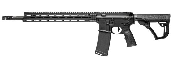 Daniel Defense DDM4 V7 PRO 5.56mm - Left