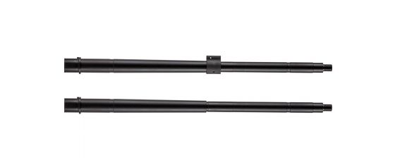 "18"" 5.56mm, Mid-length, 1:7, S2W®"