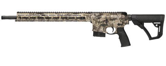 DDM4® Hunter 6.8 (Kryptek Highlander)