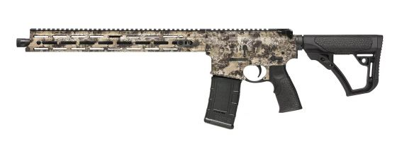DDM4® Hunter 300 Blackout (Kryptek Highlander)