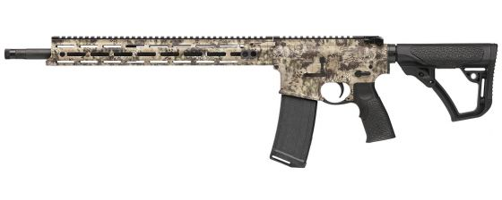 DDM4® Hunter 5.56 (Kryptek Highlander)