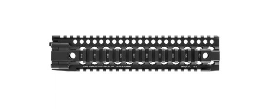 DDM4® Rail 10.0 (Mid-Length)
