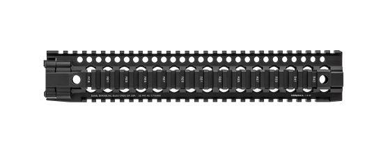 DDM4® Rail 12.0 (Mid-length)