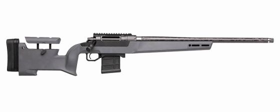 DELTA 5 6.5 Creedmoor Proof Research Barrel Daniel Defense Tornado Cerakote - Right Profile