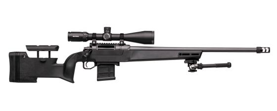 DELTA 5® 6.5 Creedmoor Accuracy Package