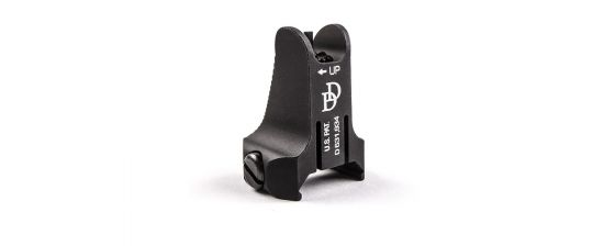 Rail Mounted Fixed Front Sight (Rock & Lock®)