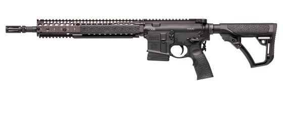 Daniel Defense M4A1 California Compliant Rifle - Left