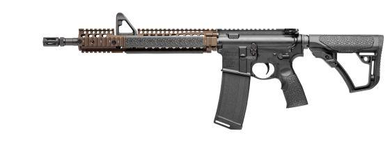 SOCOM-M4A1 FSP Complete Rifle
