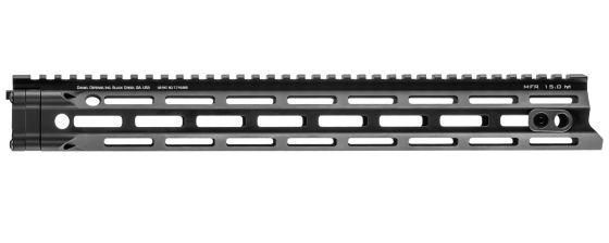 MFR™ 15.0 (M-LOK®) Rail