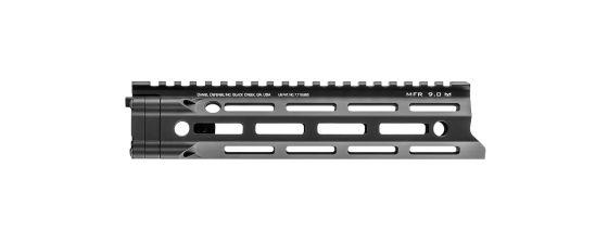 MFR™ 9.0 (M-LOK®) Rail