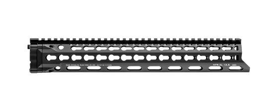 MFR™ XL 13.5 (KEYMOD) Rail