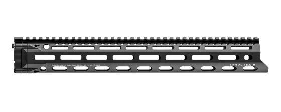 MFR™ XL 15.0 (M-LOK®) Rail