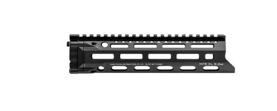 MFR™ XL 9.0 (M-LOK®) Rail
