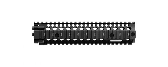 MK18 Rail Interface System II, RIS II (Black)