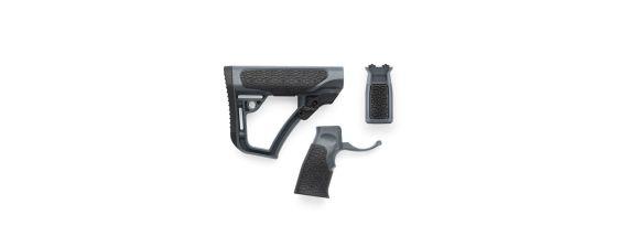 Buttstock, Pistol Grip, & M-LOK® Vertical Foregrip Combo - Daniel Defense Tornado®