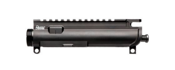 A4 Upper Receiver, Assembly