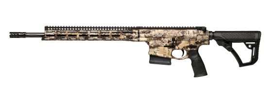 DD5®V4® HUNTER (.308 Win/6.5 Creedmoor/.260 Rem)