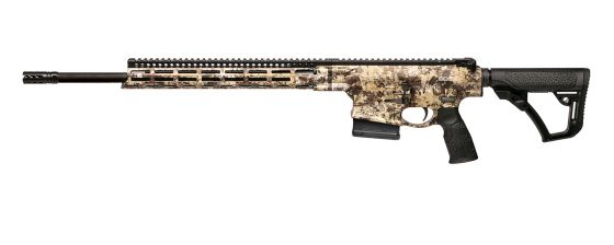 DD5®V5® Hunter (6.5 Creedmoor/.260 Rem)