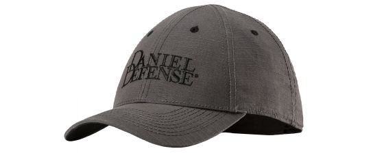 Daniel Defense® Hat (Gray)