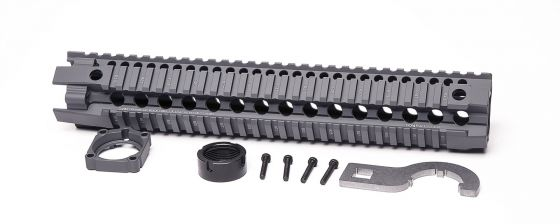 DDM4® Rail 12.0 - Daniel Defense Tornado®