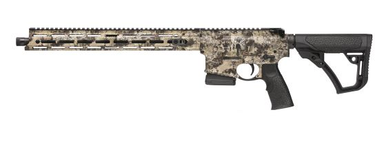 DDM4® Hunter 300 Blackout (Kryptek Highlander)