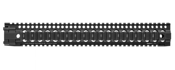 DDM4® Rail 15.0 (Rifle Length)