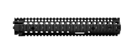 M4A1 Rail Interface System II, RIS II (Black)