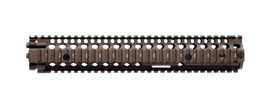 M4A1 Rail Interface System II, RIS II (FDE)