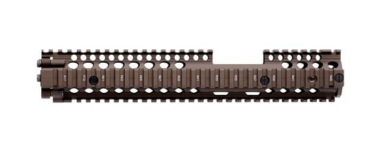 M4A1 FSP Rail Interface System, RIS II (FDE)