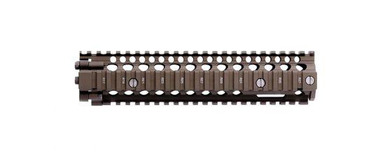 MK18 Rail Interface System II, RIS II (FDE)