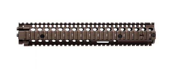 M4A1 Rail Interface System (RIS) II