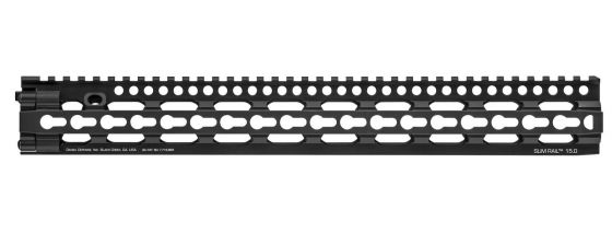 SLiM Rail® 15.0 (Rifle Extended)