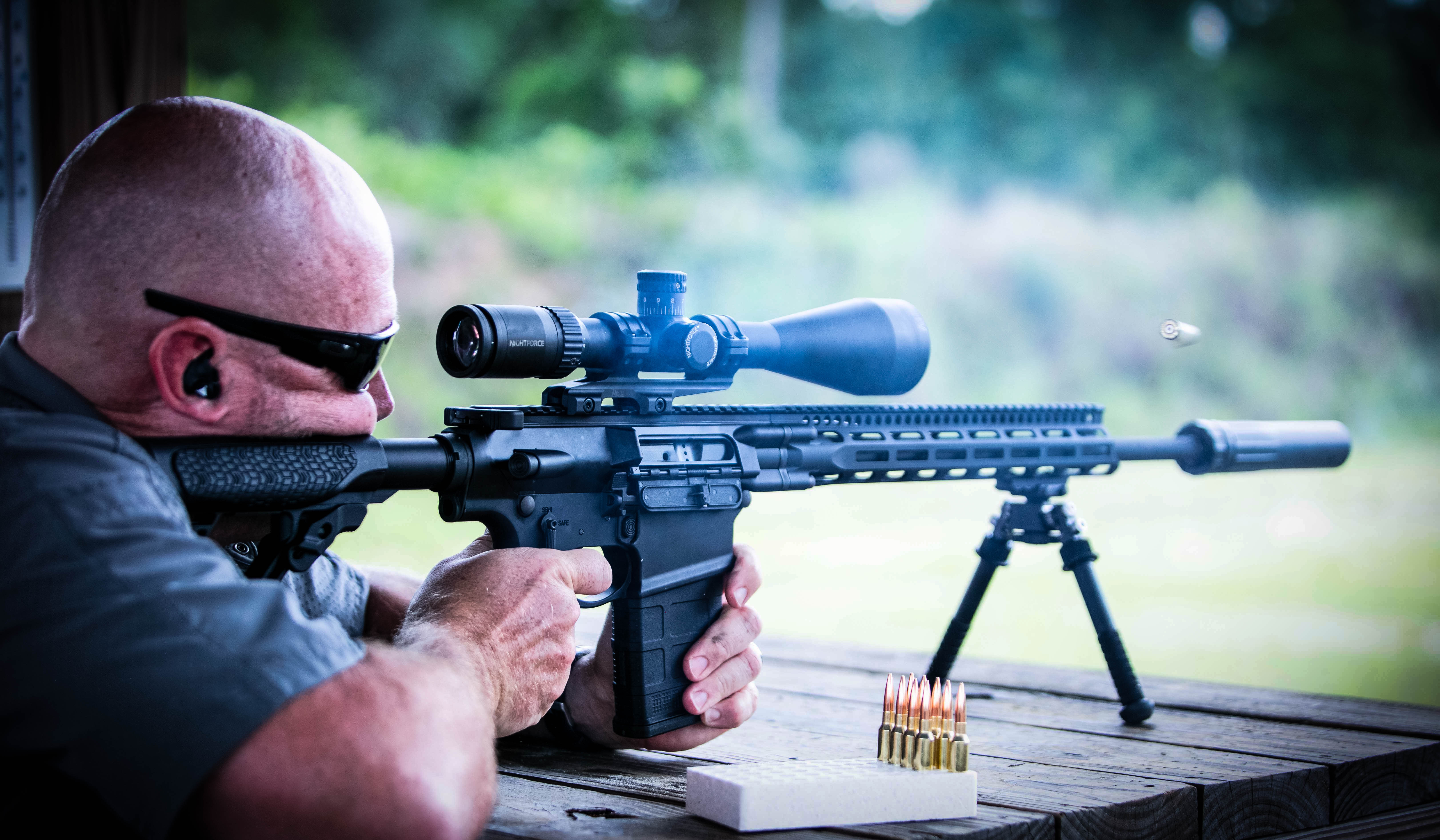 Daniel Defense Expands DD5 Rifle Line