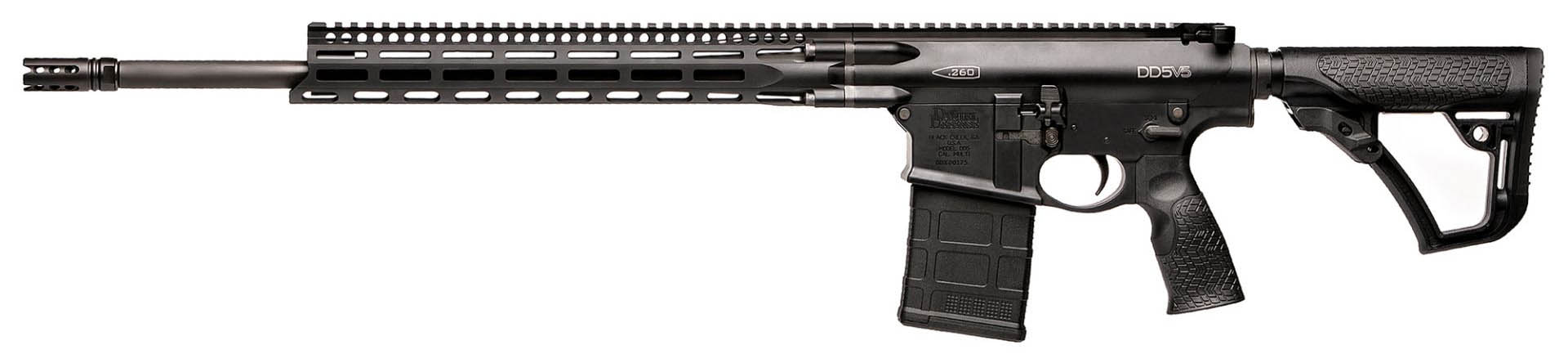 Daniel Defense DD5V5 260