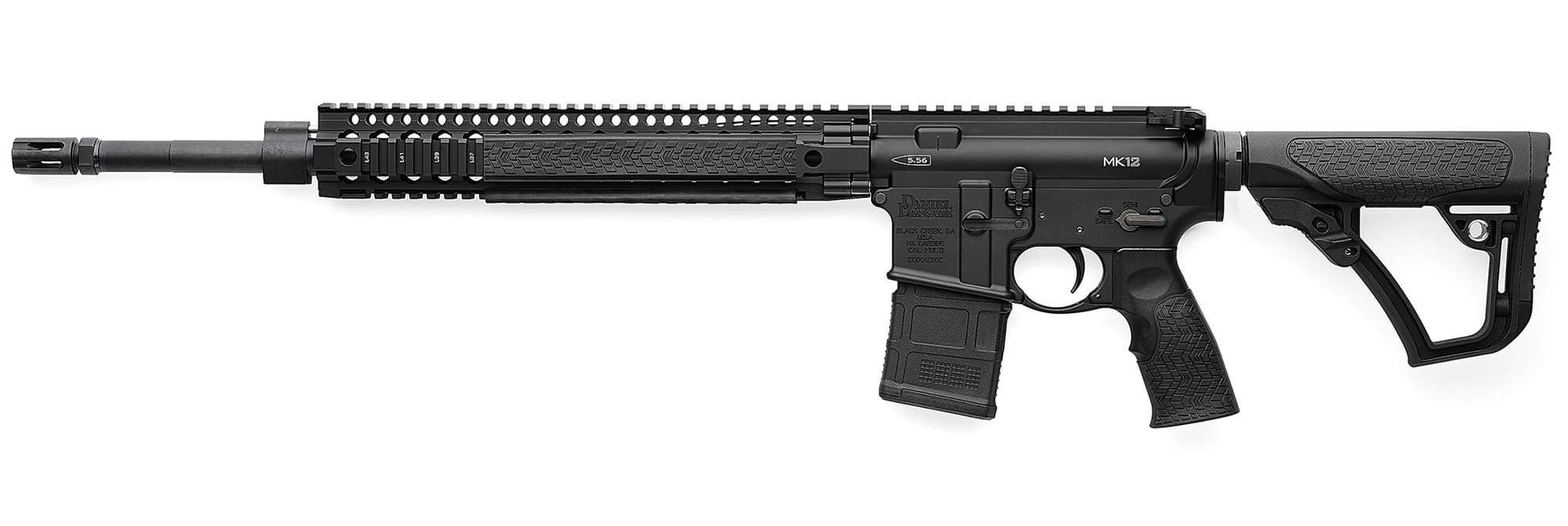 Daniel Defense MK12 SPR Rifle