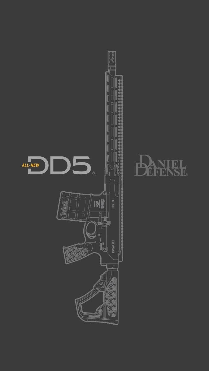 DD5 Mobile Wallpaper 1