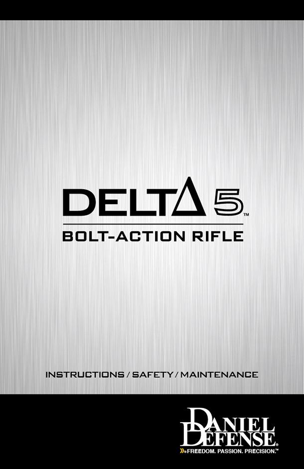 Delta 5 Manual