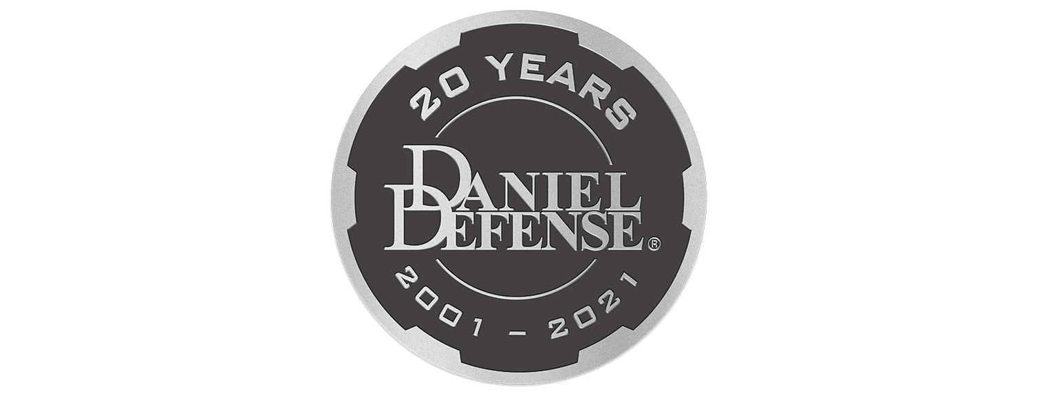 20th Anniversary Coin