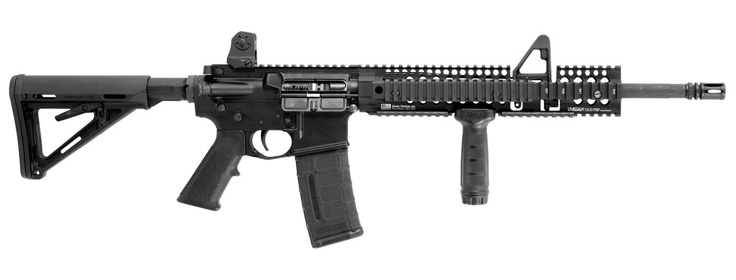 DDM4 Firearm