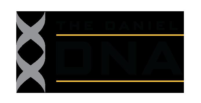 Daniel DNA Logo