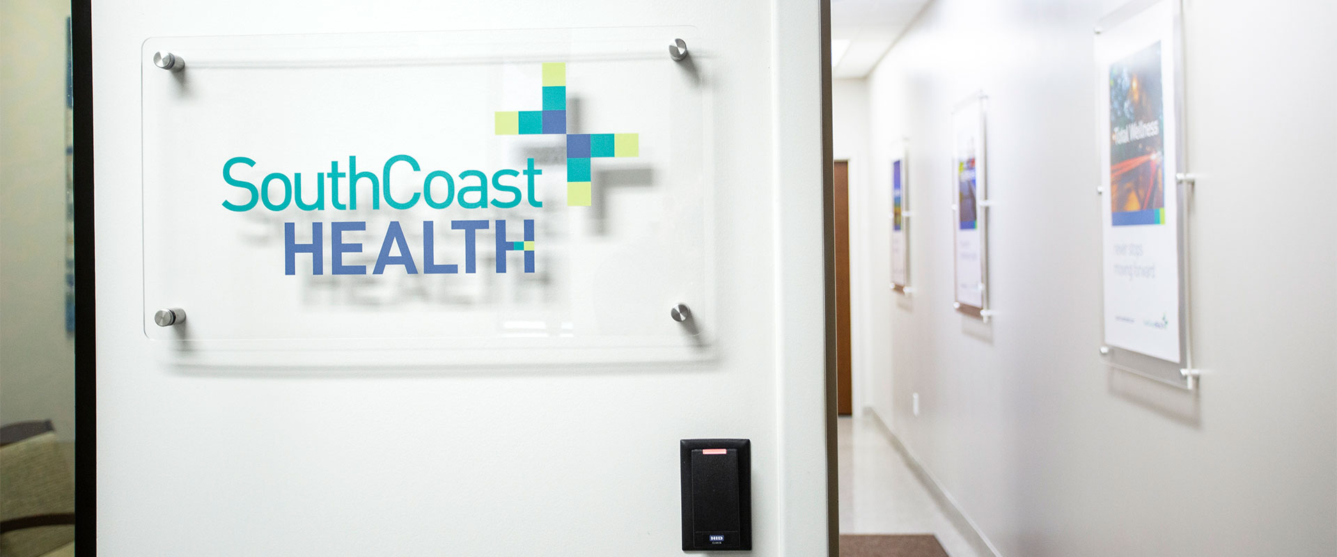 Free Onsite Employee Healthcare – An Innovative Idea! Waiting Area